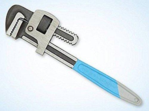 "Pipe wrench adjustable stilson stillson type 12/"" 300mm monkey wrench heavy duty"