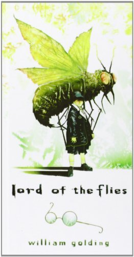 By William Golding - Lord of the Flies (1959-07-16) [Hardcover]