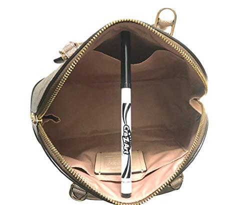96bb469c4e95 Coach Women s Shoulder Handbag Mini Sierra Satchel Purse