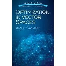 Optimization in Function Spaces (Aurora: Dover Modern Math Originals)
