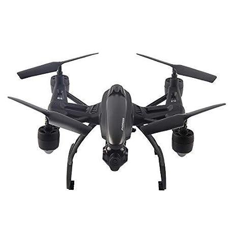 KTYXDE Drone Plegable, Autodisparador con Cámara WiFi, Drone De 6 ...