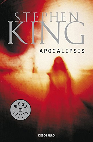 Apocalipsis (BEST SELLER) Tapa blanda – 15 may 2017 Stephen King DEBOLSILLO 8497599411 Horror - General