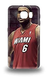 Galaxy 3D PC Case Cover Protector For Galaxy S6 NBA Cleveland Cavaliers LeBron James #23 3D PC Case ( Custom Picture iPhone 6, iPhone 6 PLUS, iPhone 5, iPhone 5S, iPhone 5C, iPhone 4, iPhone 4S,Galaxy S6,Galaxy S5,Galaxy S4,Galaxy S3,Note 3,iPad Mini-Mini 2,iPad Air )