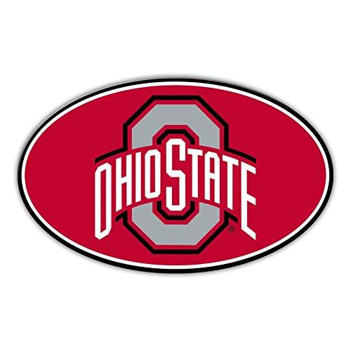 Fremont Die NCAA Ohio State Buckeyes Team Magnet 8