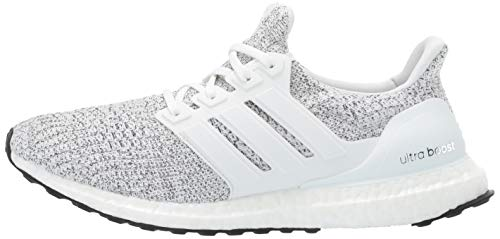 adidas Men's Ultraboost, neon-Dyed/White/Grey, 4 M US by adidas (Image #5)