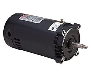 Century electric ust1152 1 1 2 horsepower up for Amazon pool pump motors