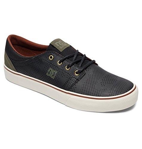 für Trase Camo SE Black DC Männer Shoes Schuhe ADYS300173 wgBx7q6aW