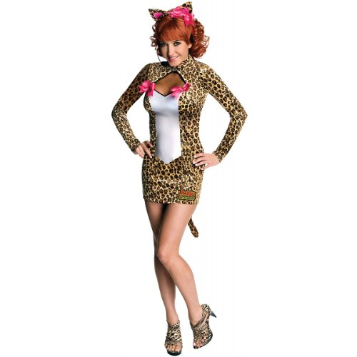 Josie and the Pussycats Costume - Small - Dress Size 6-8 (Josie And The Pussy Cats Costume)