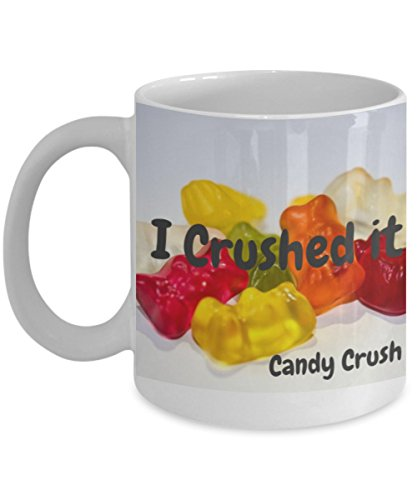 Candy Crushed 2 (Candy Crush Color Bomb compare prices)