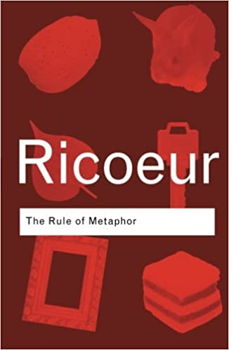 The Rule of Metaphor: The Creation of Meaning in Language (Routledge