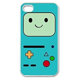 Adventure Time Beemo Wholesale DIY Cell Phone Case Cover for iphone 5 5s Adventure Time Beemo iphone 5 5s Phone Case