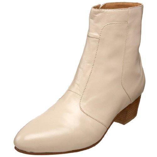 Giorgio Brutini Men's Pointed-Toe Dress Boot Cream tMcMmG