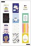 The Happy Planner - Bookish - Mini