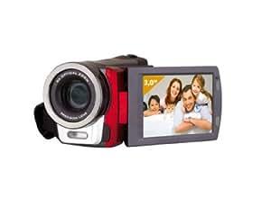 Werlisa DV 5970 HD Black - Videocámara