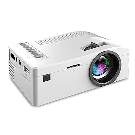 Qucking Light Proyector, Proyector Led Proyector De Cine En ...