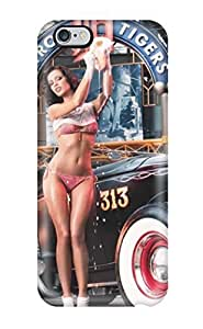 Top Quality Protection Detroit Tigers Case For Ipod Touch 4 Cover