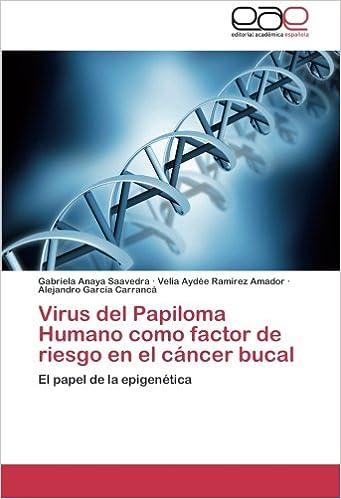 virus de la papiloma)