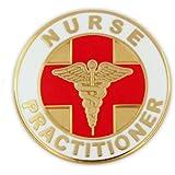 NursePractitioner NP Lapel Pin