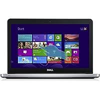 Dell Inspiron 15 7000 Series i7537T-1122sLV 15-Inch Touchscreen Laptop (Intel Core i5 Processor, 6GB RAM)