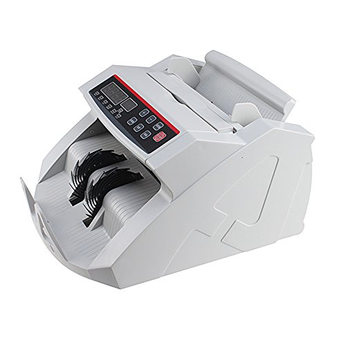 currency ultraviolet magnetic Counterfeit Detector