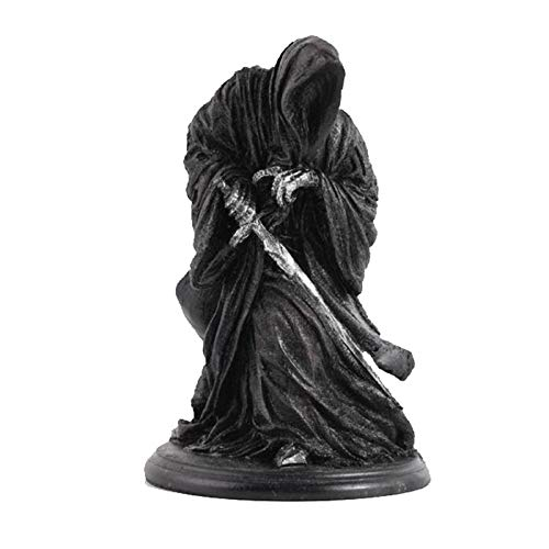 (Zhijie-wanju The Lord of The Rings Witch-King of Angmar Action Figure)