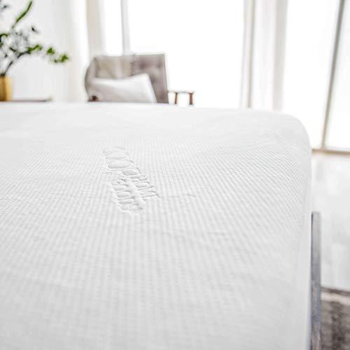 Buy waterproof breathable mattress protector