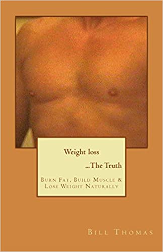 Book Weight loss ...The Truth