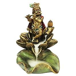 Best Smoke Backflow Fountain Krishna Murti In India