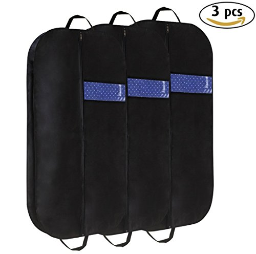 Garment Bag Luggage Sets - 1