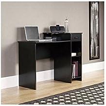 Mainstays Student Desk, Black