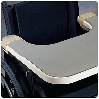 Molded Lap Tray (Comfort Pad for Economy Molded Lap Tray Comfort Pad Only)