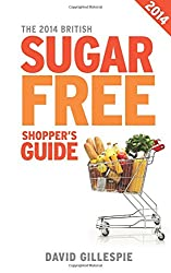 The 2014 British Sugar Free Shopper's Guide