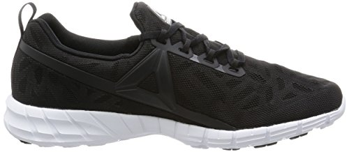 Sil Fusion Multicolore Sport Black Homme Reebok Coal Zpump White Chaussures de w56x6fvSq