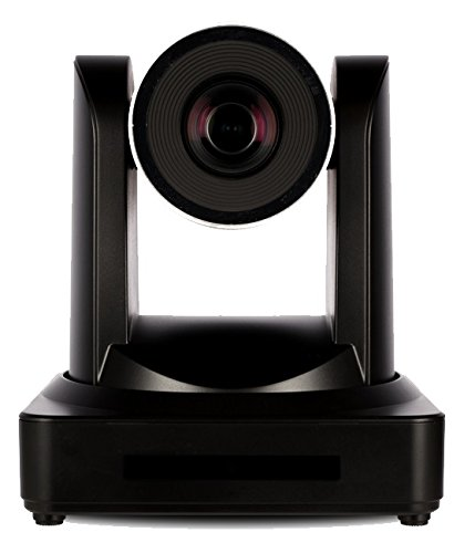 (SMTAV SMT-HD36 HDMI High Definition 1080p 12x PTZ Camera,Support TCP/IP, HTTP, RTSP, RTMP, Onvif, DHCP, Multicast, etc)