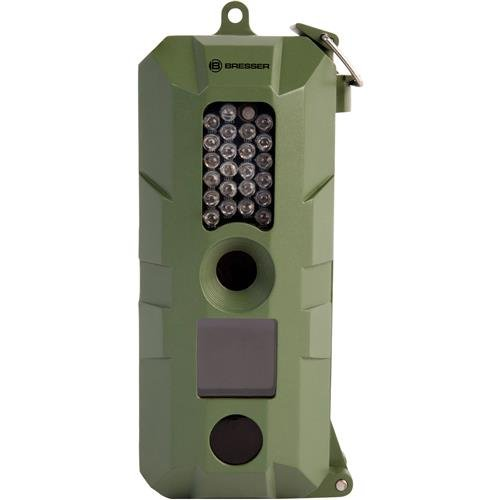 Bresser 5 Mega Pixel MP Game Camera Day & Night Operation