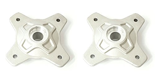 2010-2016 Polaris Sportsman 850 FRONT Left and Right Wheel Hub by Volar Motorsport, Inc