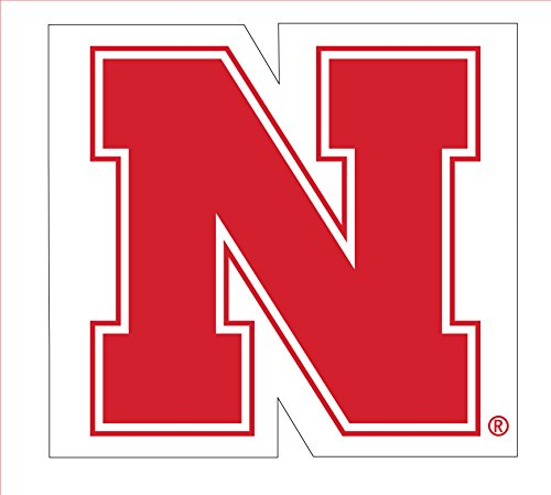 Nebraska Cornhuskers Mascot Magnet-Nebraska Cornhuskers Magnet-Perfect for Your CAR OR Any Metal Surface