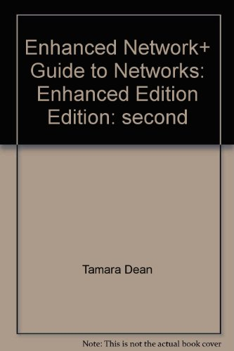 Cades Download Enhanced Network Guide To Networks Book Pdf