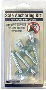 Liberty Safe Wood Anchor Kits