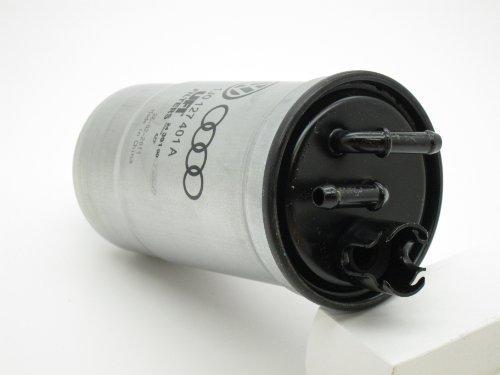 vw beetle fuel filter - 5