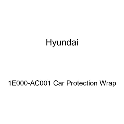 HYUNDAI Genuine 1E000-AC001 Car Protection Wrap: Automotive
