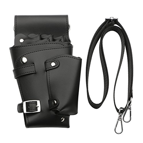 TPC Professional Barber Leather Holster product image