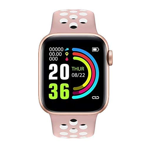 ITRUE W34 best stylish fitness smart watch in India under rupees 2000