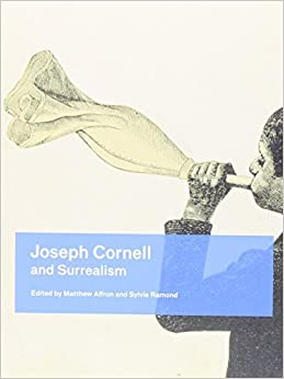 Book Joseph Cornell and Surrealism (2015-05-19)