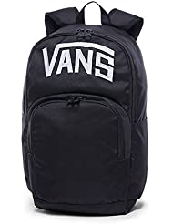 Vans Alumni Backpack Black
