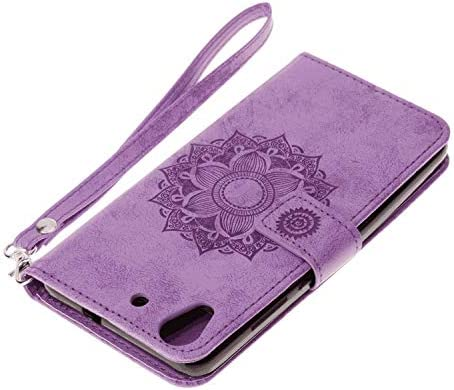 Huawei P20lite(2019) ケース 超薄 超軽量 手帳型 革 スマホケース アイフォンケース レザーPU 耐衝撃 おしゃれ 財布型 カード収納