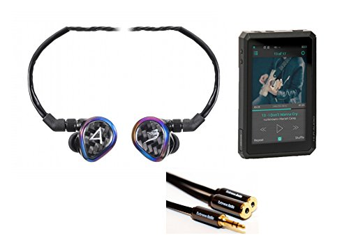 Astell&Kern Layla by JH Audio 12 Driver In-Ear Monitor  with