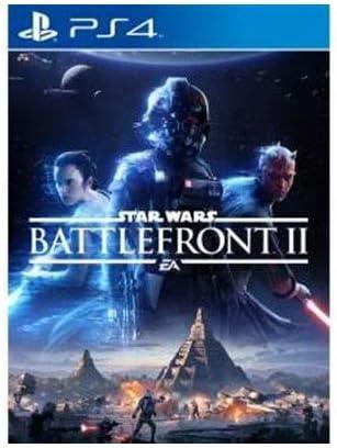 Mecca PS4 Star Wars Battlefront II: Amazon.es: Videojuegos