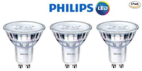 Gu10 6W Led Light Bulbs