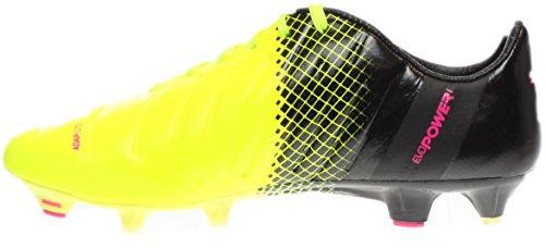 Puma Mens Evopower 1,3 Tricks Fg Fast Mark Fotbollsskor